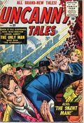 Uncanny Tales (1952 Atlas) 33
