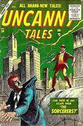 Uncanny Tales (1952 Atlas) 36
