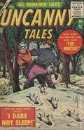Uncanny Tales (1952 Atlas) 39