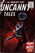 Uncanny Tales (1952 Atlas) 45