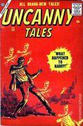 Uncanny Tales (1952 Atlas) 48