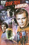 Star Trek Legion of Superheroes (2011 IDW) 6C