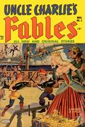 Uncle Charlie's Fables (1952) 2