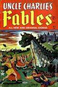 Uncle Charlie's Fables (1952) 3