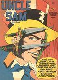 Uncle Sam Quarterly (1941) 6