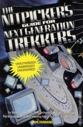 Nitpickers Guide for Next Generation Trekkers SC (1993) 1-1ST