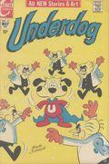 Underdog (1970 Charlton) 6