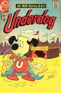Underdog (1970 Charlton) 7