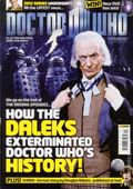 Doctor Who (1979-Present Marvel UK) Magazine 444