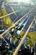 Jurassic Strike Force 5 (2011 Zenescope) 3B