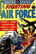 United States Fighting Air Force (1952 Canada) 8