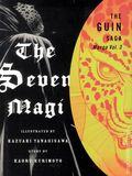 Guin Saga The Seven Magi TPB (2007-2008) 3-1ST
