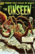Unseen, The (1952) 5