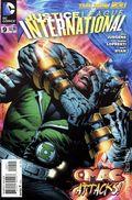 Justice League International (2011) 9