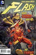 Flash (2011 4th Series) 9A