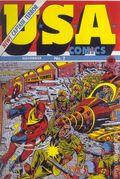 USA Comics (1941) 2