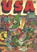 USA Comics (1941) 5