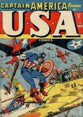 USA Comics (1941) 8