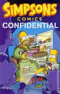 Simpsons Comics Confidential TPB (2012) 1-1ST