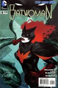 Batwoman (2011 2nd Series) 9A