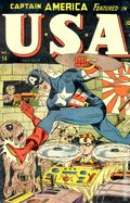 USA Comics (1941) 14