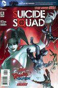 Suicide Squad (2011 4th Series) 6B
