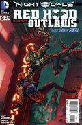 Red Hood and the Outlaws (2011) 9