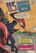 US Fighting Men (1964) 16