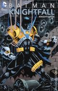 Batman Knightfall TPB (2012 DC) New Edition 2-1ST