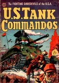 US Tank Commandos (1952) 2
