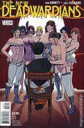 New Deadwardians (2012 DC Vertigo) 3