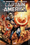 Captain America HC (2012 6th Series Collections) By Ed Brubaker 2-1ST
