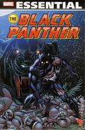 Essential Black Panther TPB (2012 Marvel) 1-1ST