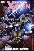 Uncanny X-Men HC (2012 Marvel) By Kieron Gillen 2-1ST