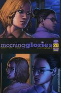 Morning Glories (2010 Image) 20