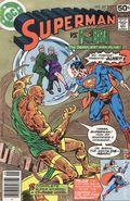 Superman (1939 1st Series) Mark Jewelers 327MJ