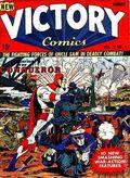Victory Comics (1941) 1