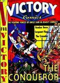 Victory Comics (1941) 4