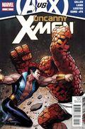 Uncanny X-Men (2012 2nd Series) 12