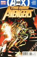 New Avengers (2010 2nd Series) 26