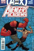 Avengers Academy (2010) 30
