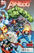 Avengers Assemble (2012) 3A