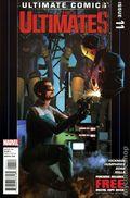Ultimates (2011 Marvel Ultimate Comics) 11