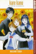 Kare Kano His and Her Circumstance GN (2003-2007 Tokyopop Digest) 4-1ST
