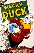 Wacky Duck (1946 Marvel) 5