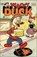 Wacky Duck (1958 I.W. Reprint) 7