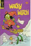 Wacky Witch (1971 Gold Key) 18