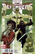 Defenders (2011 Marvel) 6