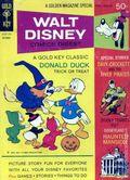 Walt Disney Comics Digest (1968 Gold Key) 16