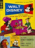 Walt Disney Comics Digest (1968 Gold Key) 31